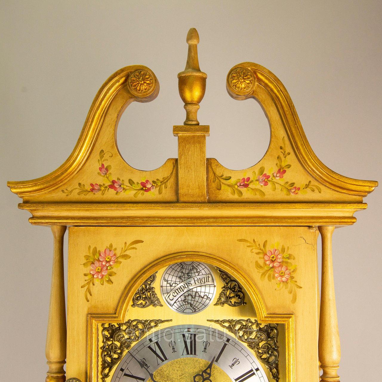 Напольные часы. Часовая мастерская Romanet Fabrik - фото 4