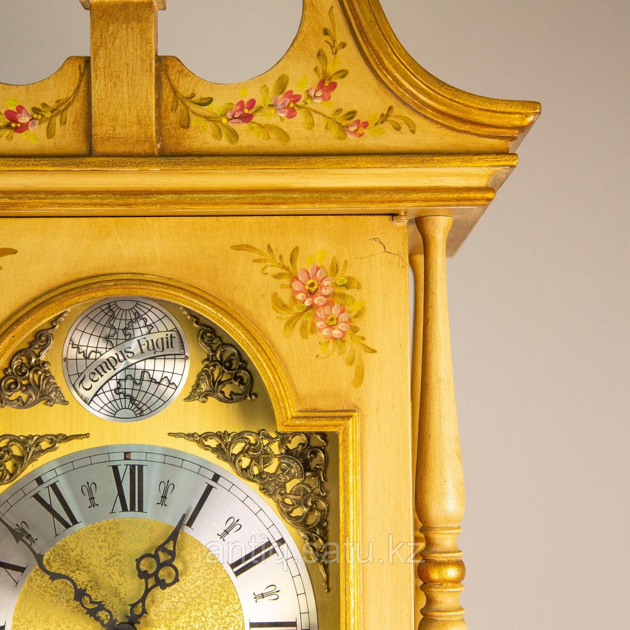 Напольные часы. Часовая мастерская Romanet Fabrik - фото 6