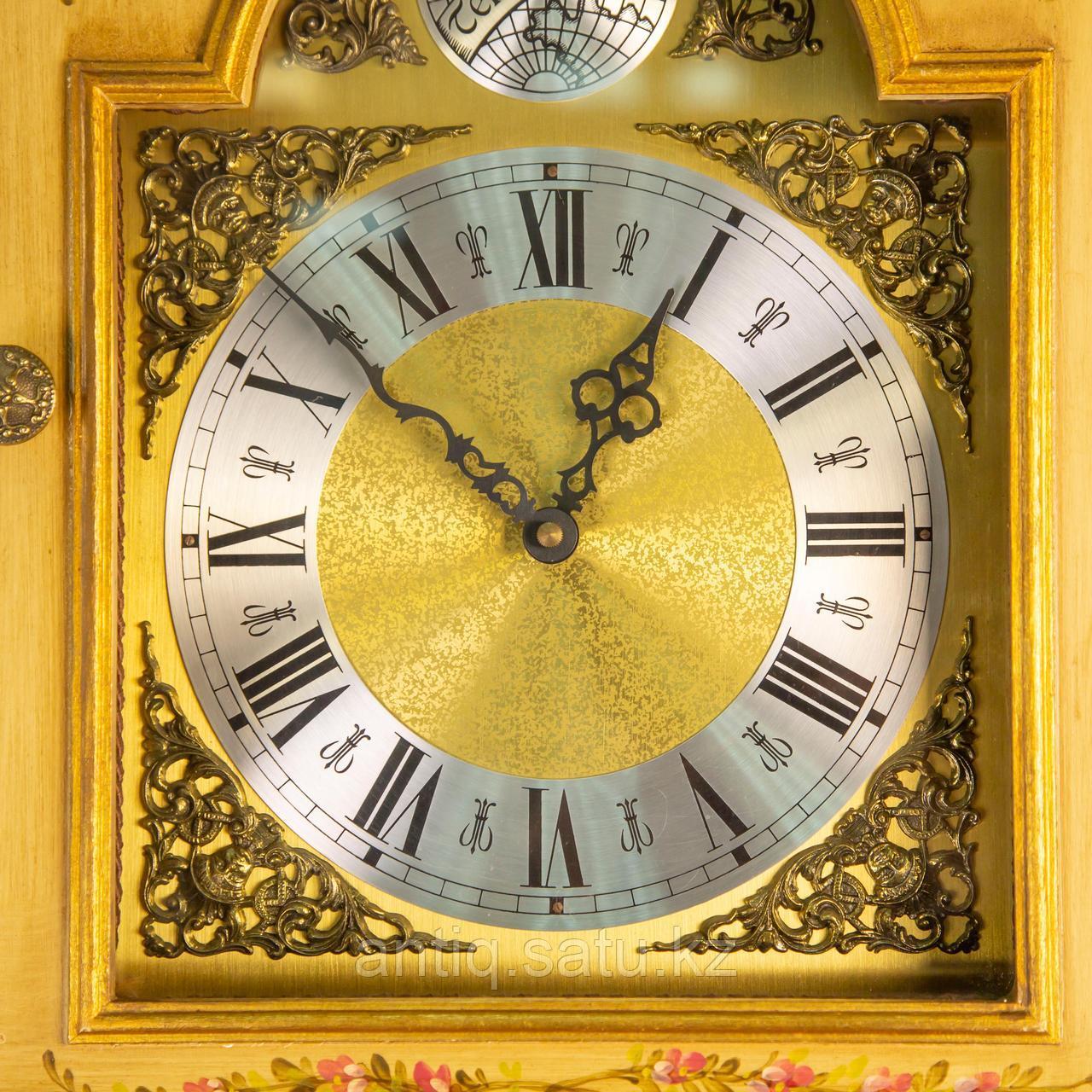 Напольные часы. Часовая мастерская Romanet Fabrik - фото 5