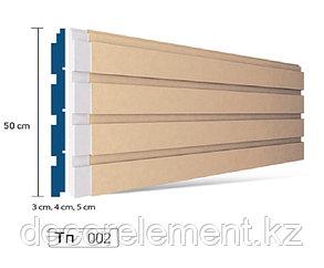 Утеплительные панели ИС-02, фото 2