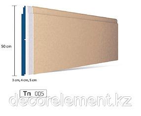 Утеплительные панели ИС-05