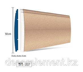 Утеплительные панели ИС-07, фото 2
