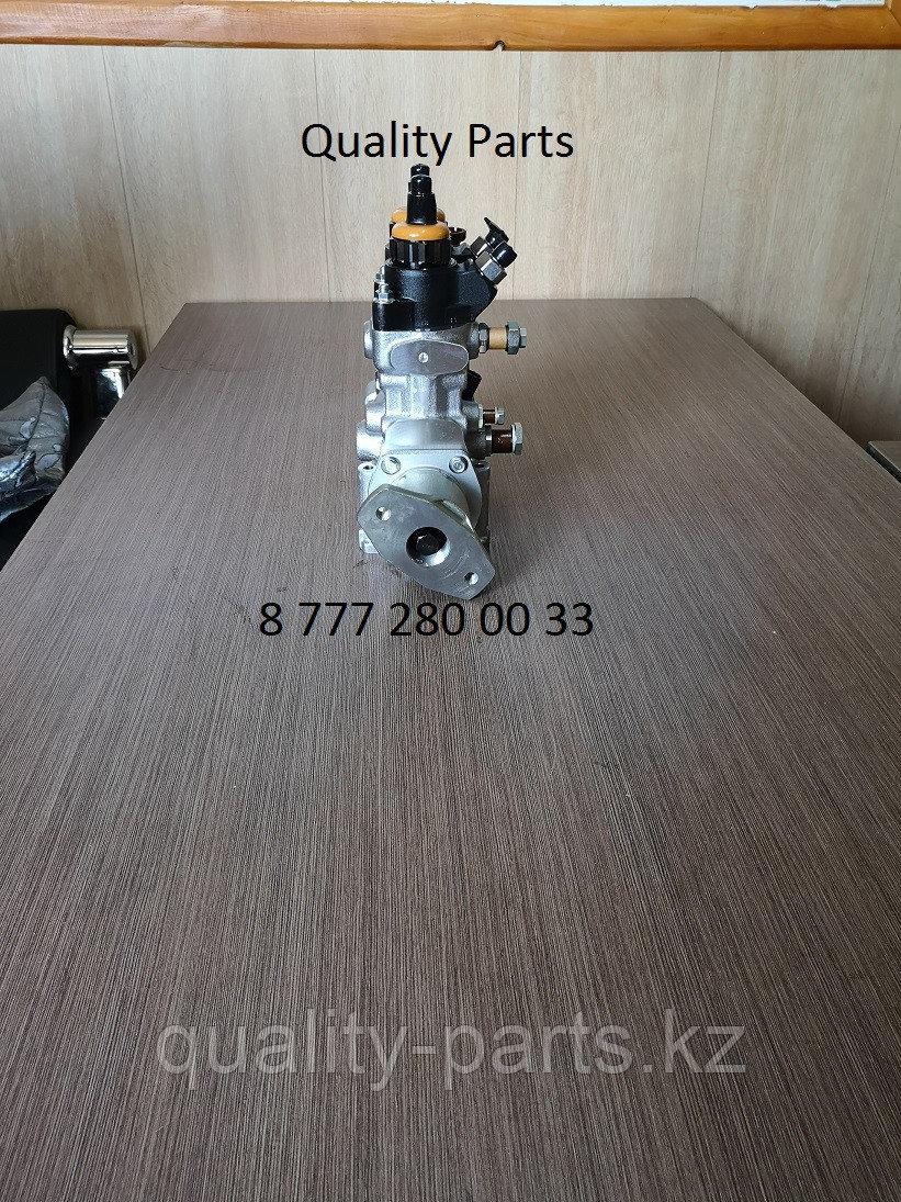 ТНВД Isuzu 6WG1 на экскаватор Hitachi ZX450