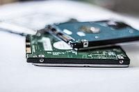 Жесткие диски и SSD