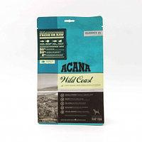 Сухой Корм Acana Classics Wild Coast С Рыбой Для Собак Всех Пород И Возрастов, 340g