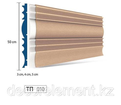 Утеплительные панели ИС-010, фото 2