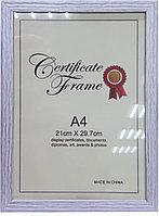 Фоторамка А4, 21*29,7 см