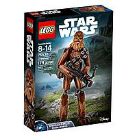 LEGO  75530 Constraction Star Wars Чубакка, фото 1