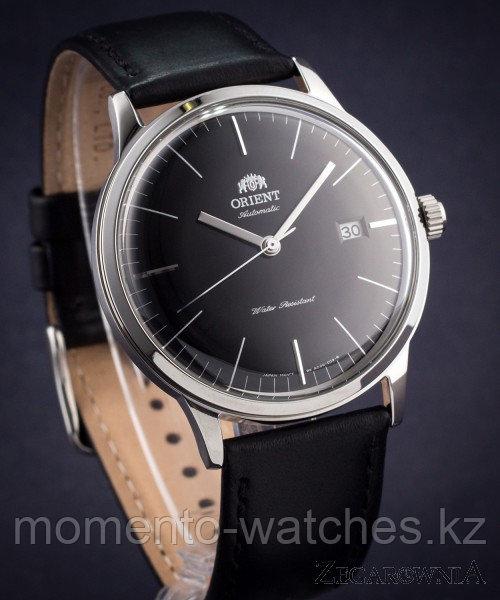 Мужские часы Orient Bambino III FAC0000DB0