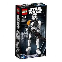 LEGO 75531 Constraction Star Wars Командир штурмовиков, фото 1