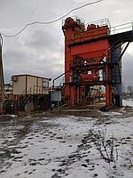 Асфальтобетонный завод КА-160