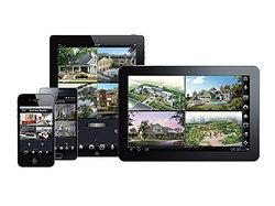 Особенности работы IP-камер с P2P