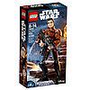 LEGO 75535 Constraction Star Wars Хан Соло
