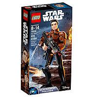LEGO 75535 Constraction Star Wars Хан Соло, фото 1