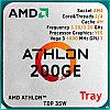 Athlon 200GE, oem/tray (YD200GC6M2OFB)