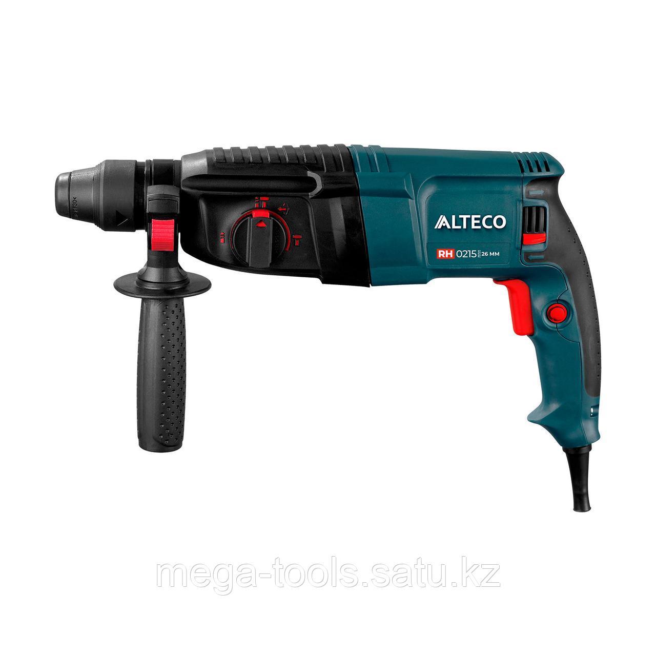 Перфоратор Alteco RH 0215 SDS-Plus Promo, 26 мм