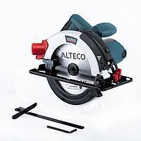 Циркулярная пила ALTECO Promo CS 1200-185 L 65, 90