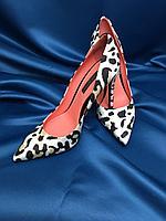 Туфли лодочки Louis Vuitton