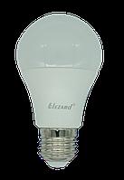 Лампа светодиодная Lezard LED Glob A60 11W 6400K E27 220V