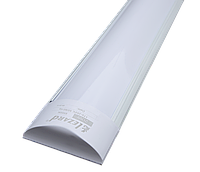 Линейный светодиодный светильник Lezard DPL 20W 1600Lm 6500K IP20 600mm