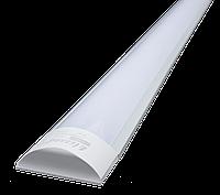 Линейный светодиодный светильник Lezard DPL 40W 3200Lm 6500K IP20 1200 mm