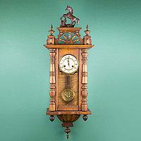 Настенные часы Часовая мастерская Franz Hermle & Sohne