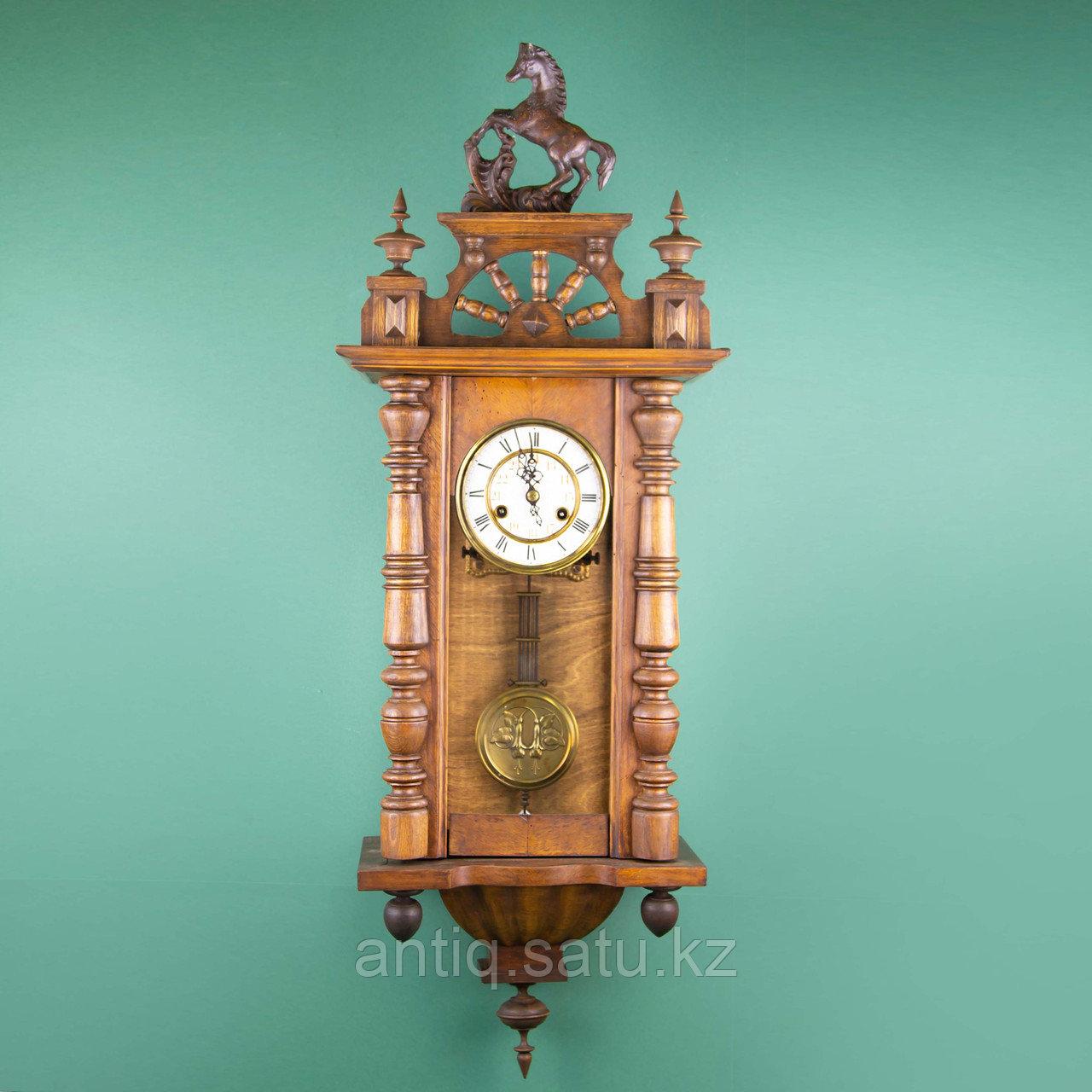 Настенные часы Часовая мастерская Franz Hermle & Sohne - фото 1