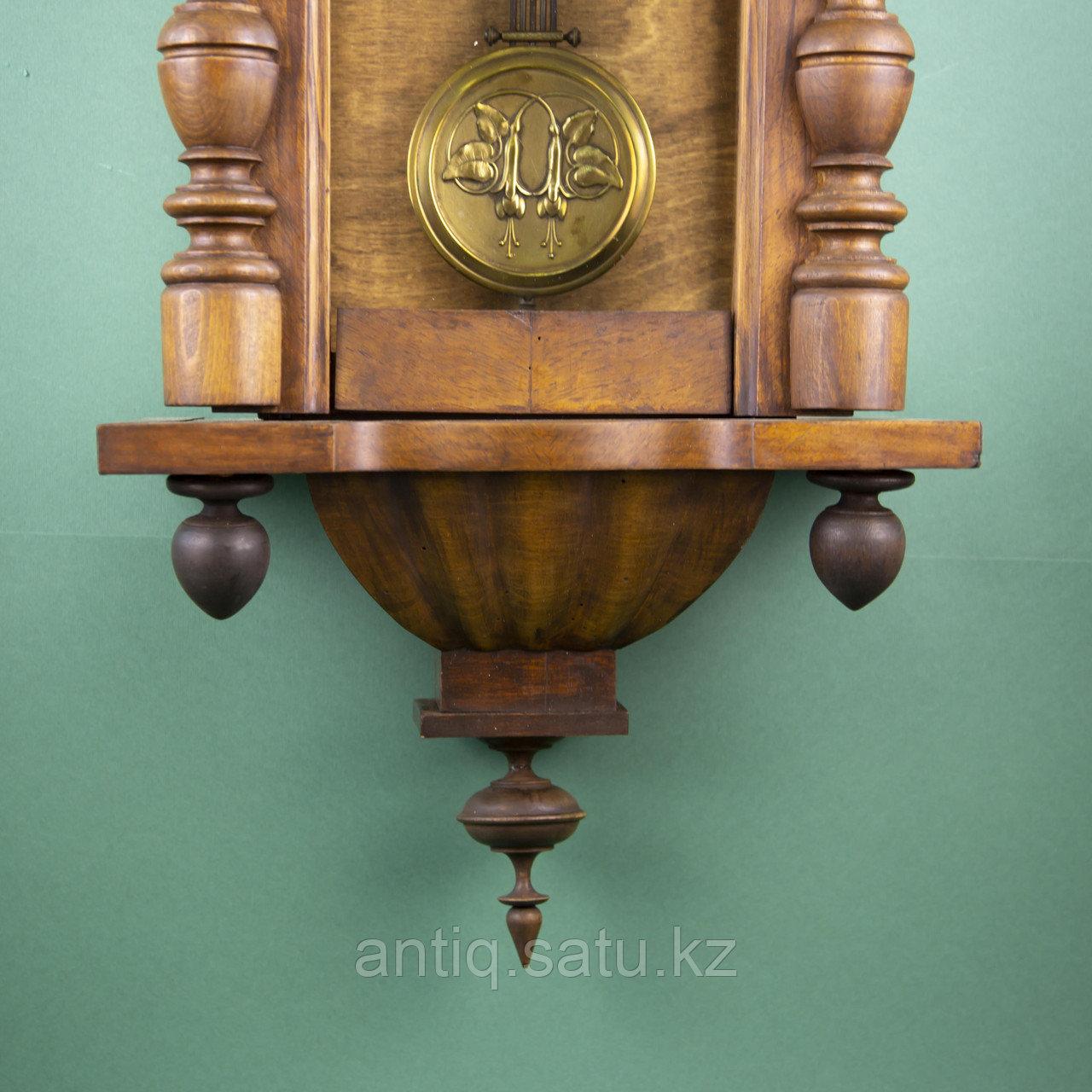 Настенные часы Часовая мастерская Franz Hermle & Sohne - фото 4