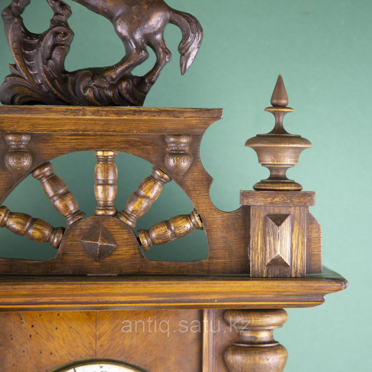 Настенные часы Часовая мастерская Franz Hermle & Sohne - фото 5