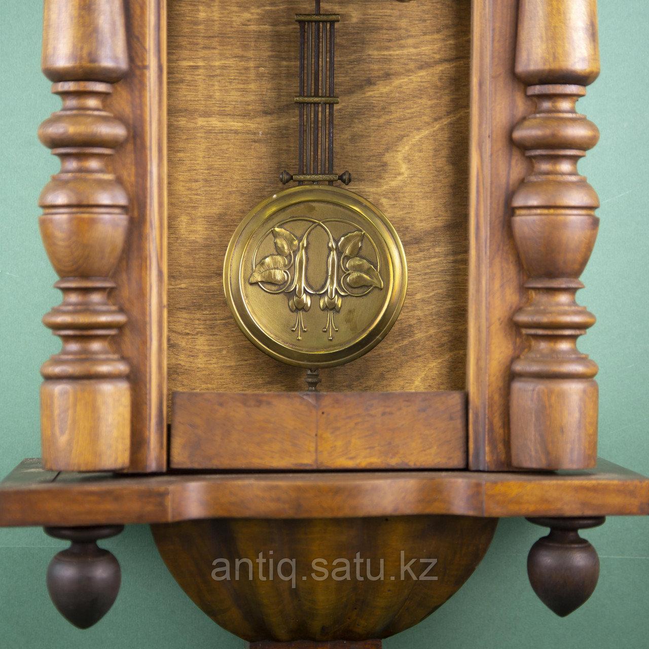 Настенные часы Часовая мастерская Franz Hermle & Sohne - фото 6