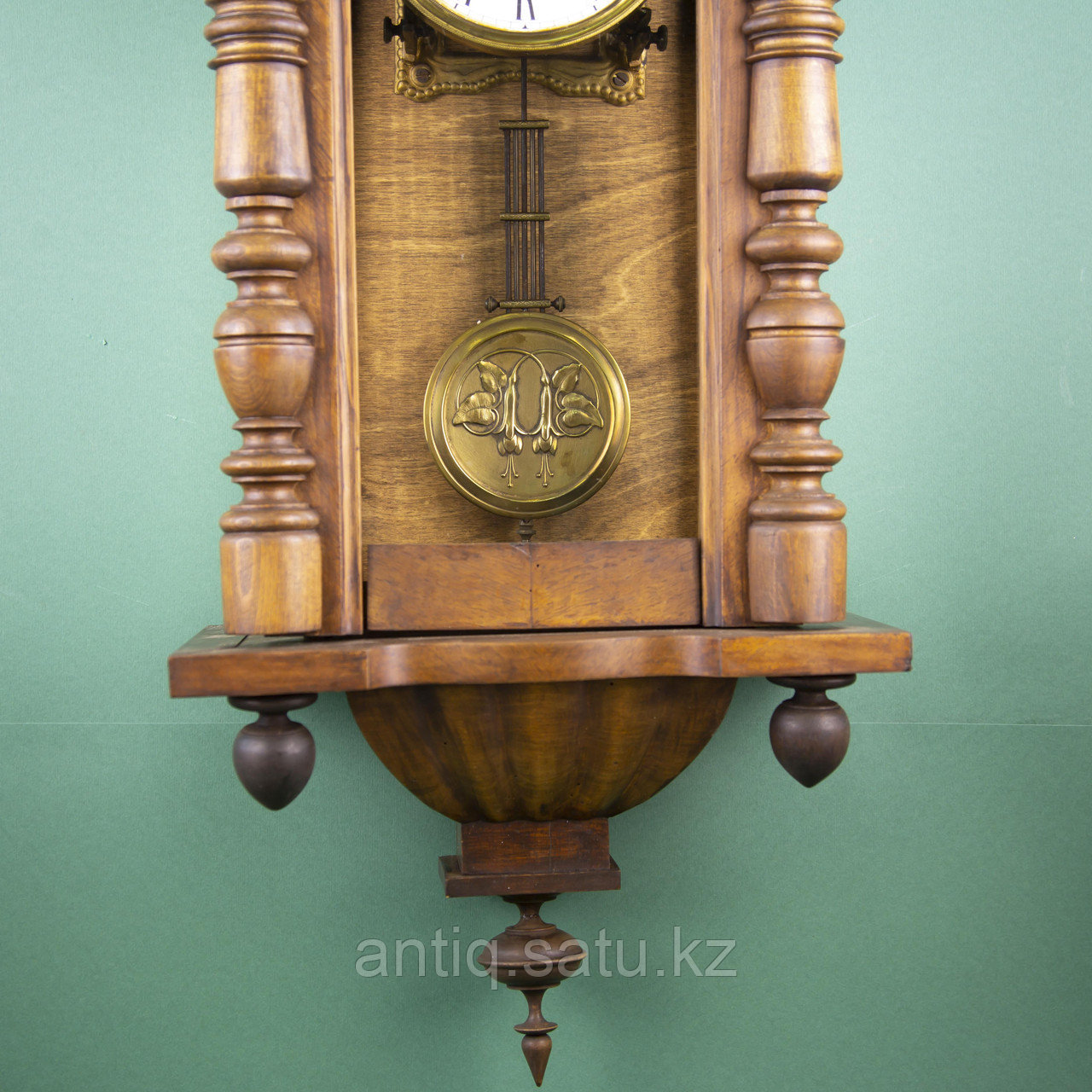 Настенные часы Часовая мастерская Franz Hermle & Sohne - фото 7