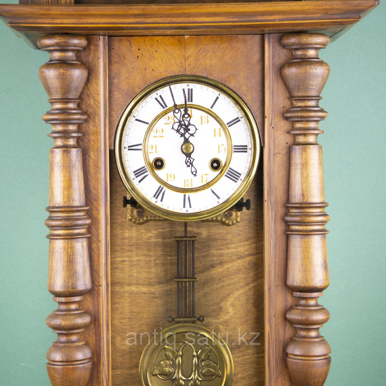 Настенные часы Часовая мастерская Franz Hermle & Sohne - фото 8
