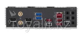 Материнская плата Gigabyte Z490 Aorus Ultra G2, LGA1200, Z490 3xPCI-E, HDMI, GbLAN, WI-FI, 4DDR4,ATX, фото 2