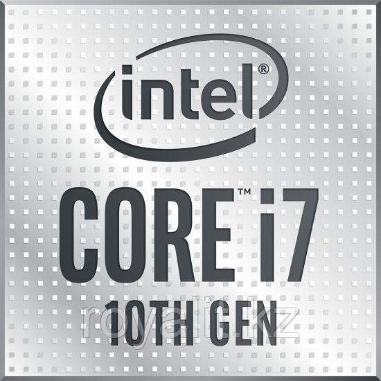 Процессор Intel Core i7-10700F Comet Lake (2900MHz, LGA1200, L3 16Mb), oem
