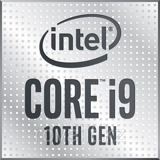 Процессор Intel Core i9-10900 Comet Lake (2800MHz, LGA1200, L3 20Mb), oem