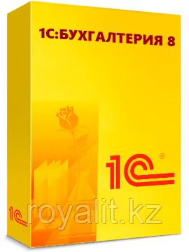 1С Бухгалтерия для Казахстана, фото 2