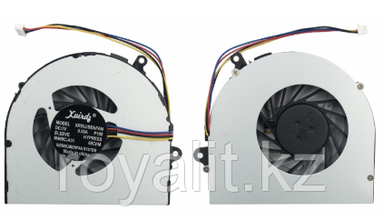 Система охлаждения ноутбука Lenovo G580/ G480, V.1, фото 2
