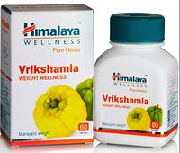 Врикшамла (Himalaya) средство для нормализации веса, 60 таблеток
