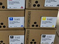 Картриджы для принтера SP C250C, RC220K, SP C220K