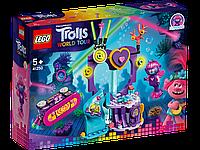 LEGO 41250 Trolls Вечеринка на техно-рифе, фото 1