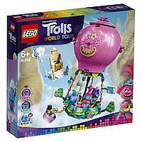 LEGO 41252 Trolls Путешествие Розочки на воздушном шаре, фото 1