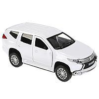 Машинка Mitsubishi Pajero Sport 12 см, Технопарк