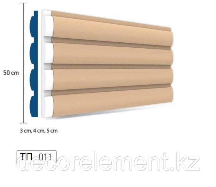 Утеплительные панели ИС-011