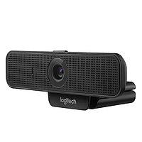 Веб-камера для видеоконференций Logitech C925e