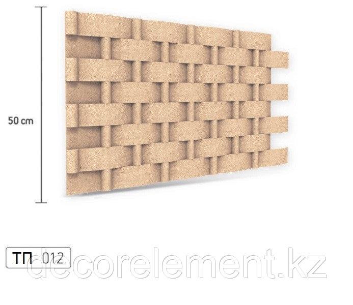 Утеплительные панели ИС-012