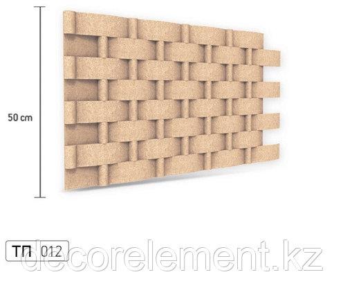Утеплительные панели ИС-012, фото 2