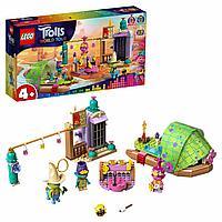 LEGO 41253 Trolls Приключение на плоту в Кантри-тауне, фото 1