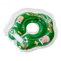BABY SWIMMER Круг для купания (3-12 кг)
