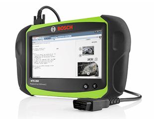 Автосканеры Bosch