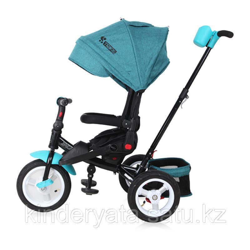 Велосипед Lorelli JAGUAR Air  Зеленый / GREEN LUXE 0017